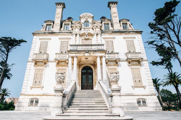 Palácio de Sotto Maior