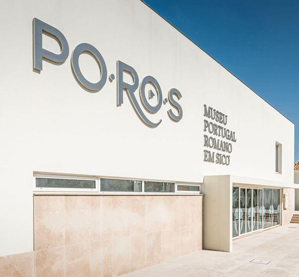 Museu Portugal Romano em Sicó – POROS